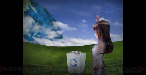 『つぐのひ』Steam版にはキズナアイとのコラボシナリオを収録!