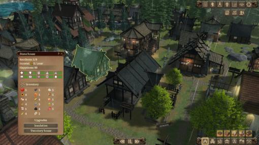 サバイバル街づくりシム『パトロン』―『Banished』『Sid Meier's Colonization』『Civilization』『Anno』の要素を上手く機能させたデビュー作に【開発者インタビュー】