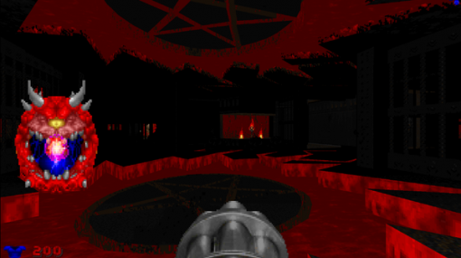 『DOOM』生みの親謹製新シナリオ再び!ジョン・ロメロ氏が『DOOM II』向けMod『SIGIL 2』開発中!