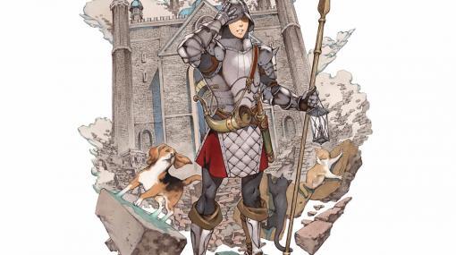 「ファイアーエムブレム ヒーローズ」,2021年の英雄総選挙は大修道院の門番と穏やかなる祈り マリアンヌが制する
