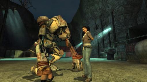 『Half-Life 2』Steamでの同時接続プレイヤー数が記録更新。ファンコミュニティが呼びかけ、みんな一斉にプレイ