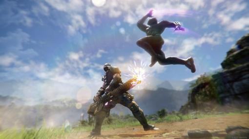 『Marvel's Avengers』ユリシーズ・クロウと激闘を繰り広げる無料大型拡張「ワカンダの戦い」配信開始!