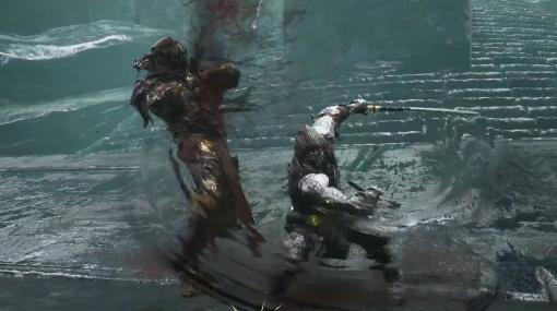 アクションRPG『モータルシェル』の拡張DLCの最新映像が公開。8月18日から期間限定で無料配信
