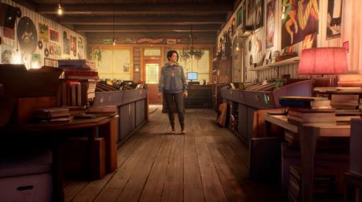 「Life is Strange: True Colors」の最新トレイラー公開。主要キャラクターが集う,約13分間におよぶ序盤のシーンを収録