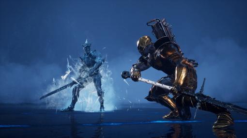 ソウルライクアクションRPG『Mortal Shell』がSteamにて配信開始。死者の魂を取り込むことで新たな戦闘スタイルを使用できる