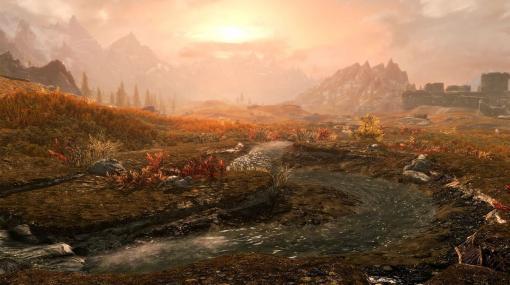 『Skyrim』のキツネはプレイヤーをお宝に導くか。発売直後から囁かれてきた噂の真相を元開発者が明かす