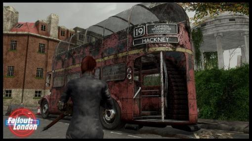 『Fallout』シリーズ開発元Bethesda Game Studiosが、『Fallout 4』向け大型Modのメインライターを採用。クエスト制作に携わる