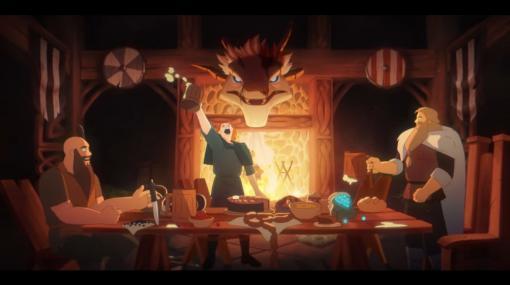 """「Valheim」,大型アップデート""""Hearth & Home""""の配信日が9月16日に決定。新要素をイメージしたアニメーショントレイラーも公開"""