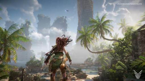 PS5/4「Horizon Forbidden West」、発売日が2022年2月18日に決定前作「Horizon Zero Dawn」にPS5対応のパフォーマンス向上パッチを配信