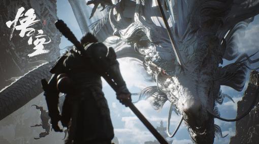 驚異的なビジュアルで描かれる「孫悟空」の3Dアクション『Black Myth: Wukong』最新映像が公開&『メタルギアソリッド』新種の壁抜けグリッチが偶然発見、 RTA界隈に激震走るなど【今週のゲーム&アニメの話題ランキング】