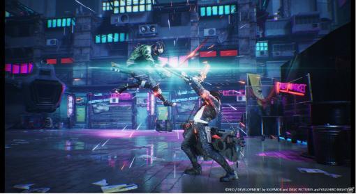 「Gungrave G.O.R.E」がPS5/PS4/Xbox Series X S/Xbox One/PCで2022年に発売!新たなシネマティックティーザーを公開