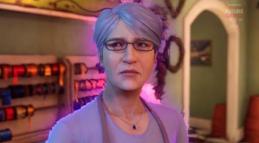 他者の感情を操る能力が収められた『Life is Strange: True Colors』ゲームプレイ映像!【gamescom 2021】
