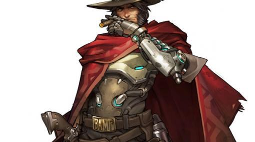 Blizzardが『オーバーウォッチ』に登場する「マクリー」の名称変更を発表―ハラスメント問題の影響を受け