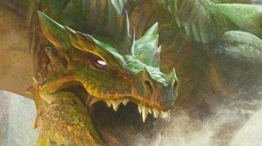 世界初のRPG『ダンジョンズ&ドラゴンズ』を紹介。作り込まれたファンタジー世界で何者にもなれる!
