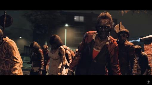 『ウォッチドッグス レギオン』4人協力ゾンビモード「レギオン・オブ・ザ・デッド」のトレイラー公開