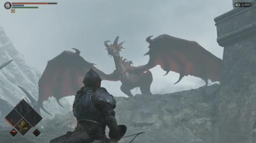 エルデンリングでドラゴン召喚できるってマジ?!