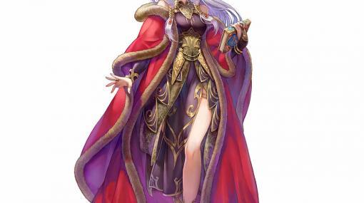 「ファイアーエムブレム ヒーローズ」に暁の女神のミカヤが伝承英雄として参戦。召喚イベントは8月31日にスタート