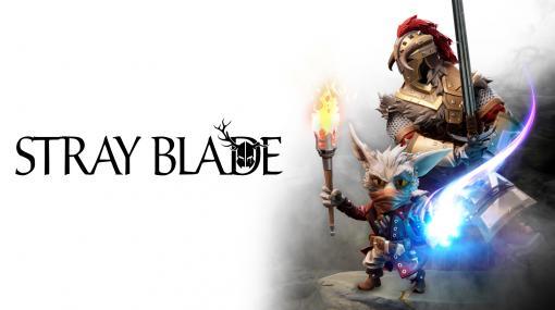 505 Gamesが新作5タイトルの最新情報を公開。アクションRPG「Stray Blade」やコンシューマ版「Assetto Corsa Competizione」など