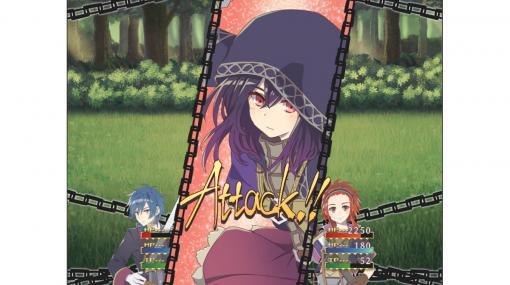 男女入れ替わり国産RPG『リアリティ×マインズ』8月31日配信。少女になった青年の奮闘がはじまる