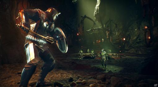 SFと中世ヨーロッパの世界観が融合したARPG「The Last Oricru」がPS5/XboxSX/PCで2022年に発売!