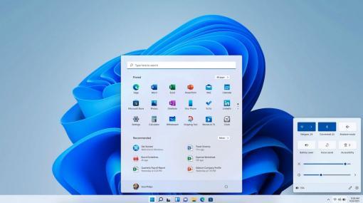 Windows 11が10月5日にリリースへ。ゲーム機能の強化も含む次期Windows OS