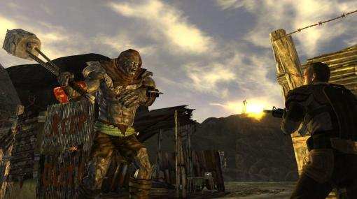 "『Fallout: New Vegas』 開発者が""ファンから受けた無茶振り""を明かす。ディスクが送りつけられ「直して返せ」"