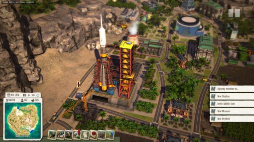 独裁国家運営シミュレーション『トロピコ5』Steam版が、7年越しに日本語正式対応。PlayStation 4版も販売権が移行