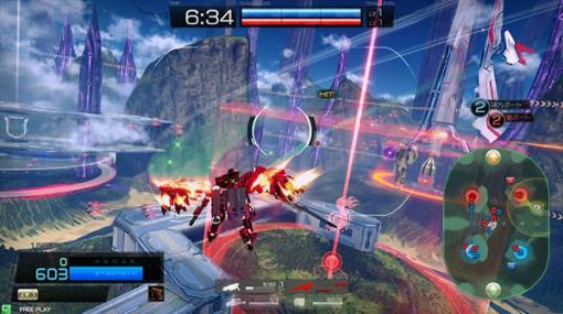 アーケードゲーム『星と翼のパラドクス』10月31日にネットワークサービス終了