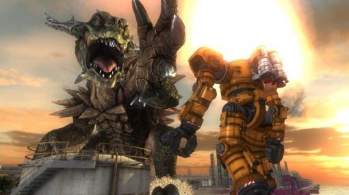 『地球防衛軍5』『デジボク地球防衛軍(略)』など最大90%オフ―SteamでEDFシリーズセール9月6日まで開催