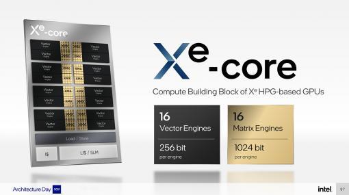 Intelが2022年に投入するゲーマー向けGPU「Xe HPG」は,レイトレ&超解像機能搭載でミドルクラス並みの性能か