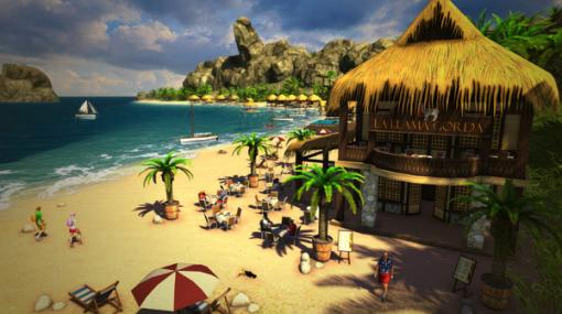 日本語ですよプレジデンテ!独裁国家シム『トロピコ5』Steam版に日本語パッチ配信
