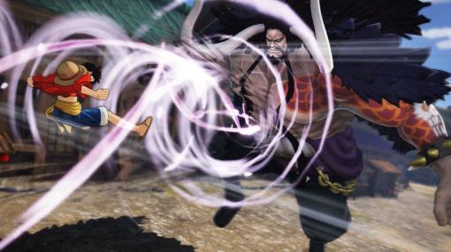 『海賊無双4』が5000円切りの『ワンピース』セール開催。『ONE PIECE アンリミテッドワールド R』デラックス版は1848円に