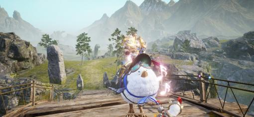 【PR】実力で強くなれるMMORPG「TRAHA」の魅力を紹介。自由度の高いクラスシステムで,自分だけの戦い方を編み出そう!