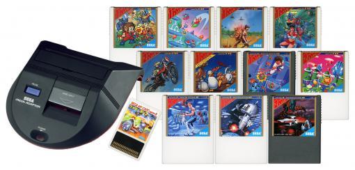 「メガドラタワーミニZERO」,「ダライアスII」など新たな同梱カートリッジ4タイトルが発表
