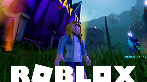 オンラインゲーム「Roblox」,2021年9月9日に3Dプログラミング体験&無料オンライン講座を実施