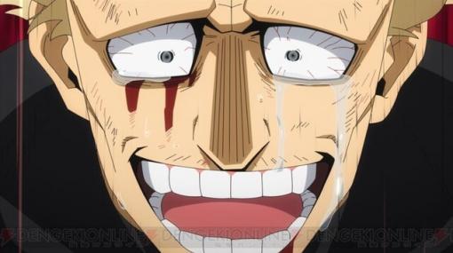 アニメ『ヒロアカ』5期22話。トガを助けようとするトゥワイスにある変化が起こる