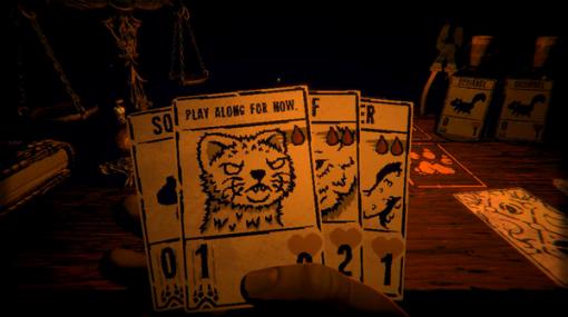 国内初出展!シンプルに見えて底なし沼なADVカードゲーム『Inscryption』プレイレポ【BitSummit THE 8th BIT】