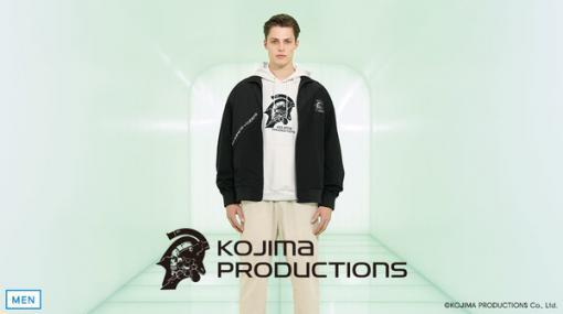 コジマプロダクションが「GU」とコラボ!ルーデンスくんをあしらったブルゾンやジャケットが登場