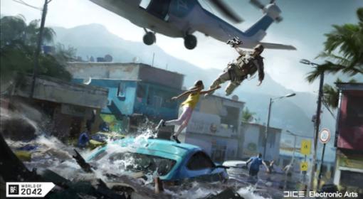 『バトルフィールド 2042』新たにスペシャリスト4人のプレイ動画公開―突撃兵・援護兵・工兵・斥候兵の独自の攻撃に焦点