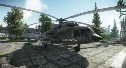 ハードコアFPS『Escape from Tarkov』今後のアプデ計画が公開。ゲーム内ボイスチャットやデイリークエスト実装へ