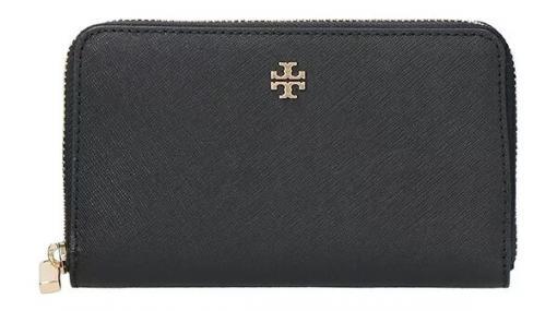 トリーバーチ(TORY BURCH)の二つ折り財布が9/5 11時より半額!【楽天スーパーセール】