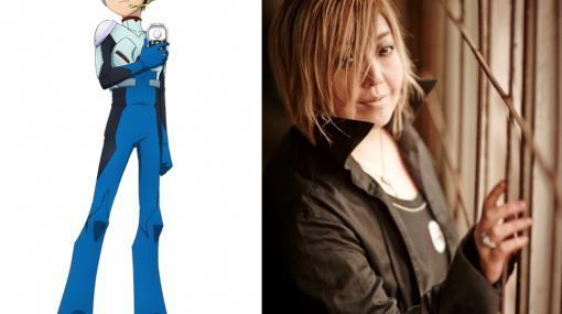 『シンカリオンZ』×『エヴァ』のコラボ回が9月17日(金)放送の第21話に決定。碇シンジ&新ロボットが登場