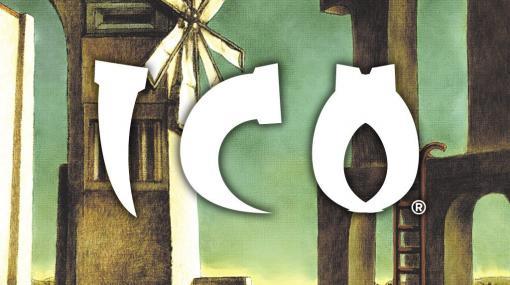 「ICO」発売20周年記念!さまざまな画像やイラスト、設定資料などがgenDESIGNの公式SNSにて順次公開