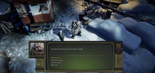 初期『Fallout』風味の終末RPG『ATOM RPG: Trudograd』正式リリース日決定!