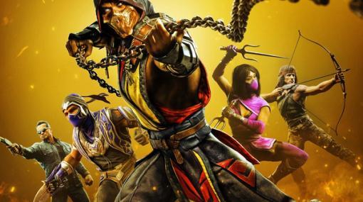 残虐格ゲー最新作『Mortal Kombat 12』の開発が間もなく開始か―求人情報などから浮上