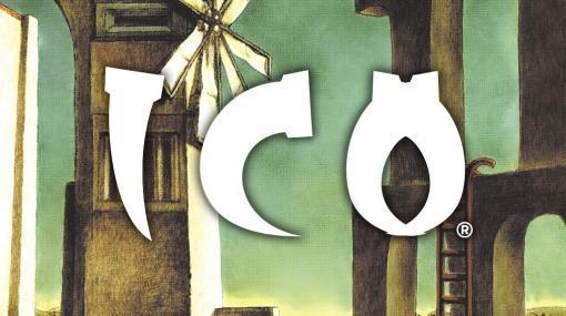 「ICO」発売20周年! 画像やイラスト、設定資料などの投稿がgenDESIGNアカウントにて開始
