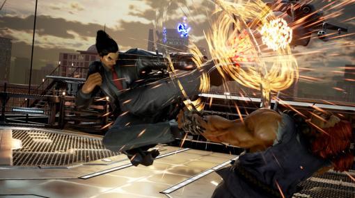 PS Nowに『鉄拳7』や『FF7』など6タイトルが登場。月額1180円でPS3、PS4の対象タイトルが遊び放題に