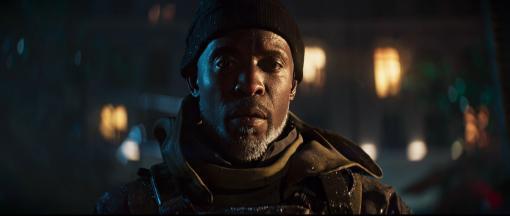 『バトルフィールド 4』アイリッシュ役を演じたウィリアムズ氏が逝去。『Battlefield 2042』へも出演する実力派俳優