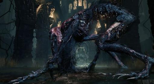 【悲報】Bloodborne初心者ワイ、血に渇いた獣に連戦連敗で詰む