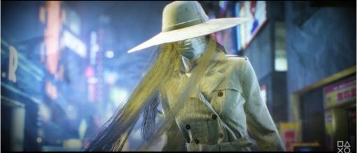 口裂け女などの怪異が登場する「Ghostwire: Tokyo」のゲームプレイトレイラーが公開。2022年春に発売
